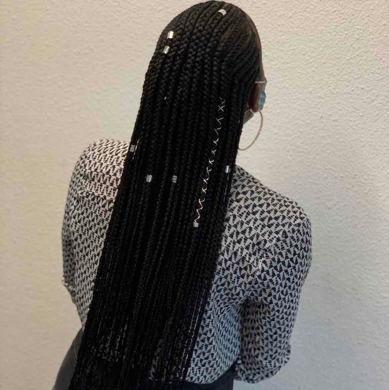 salon de coiffure afro tresse tresses box braids crochet braids vanilles tissages paris 75 77 78 91 92 93 94 95 ERBUOJCH