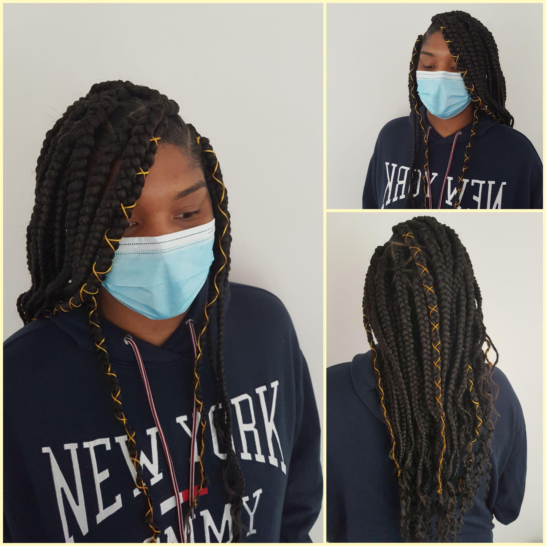 salon de coiffure afro tresse tresses box braids crochet braids vanilles tissages paris 75 77 78 91 92 93 94 95 FIZLMMBF