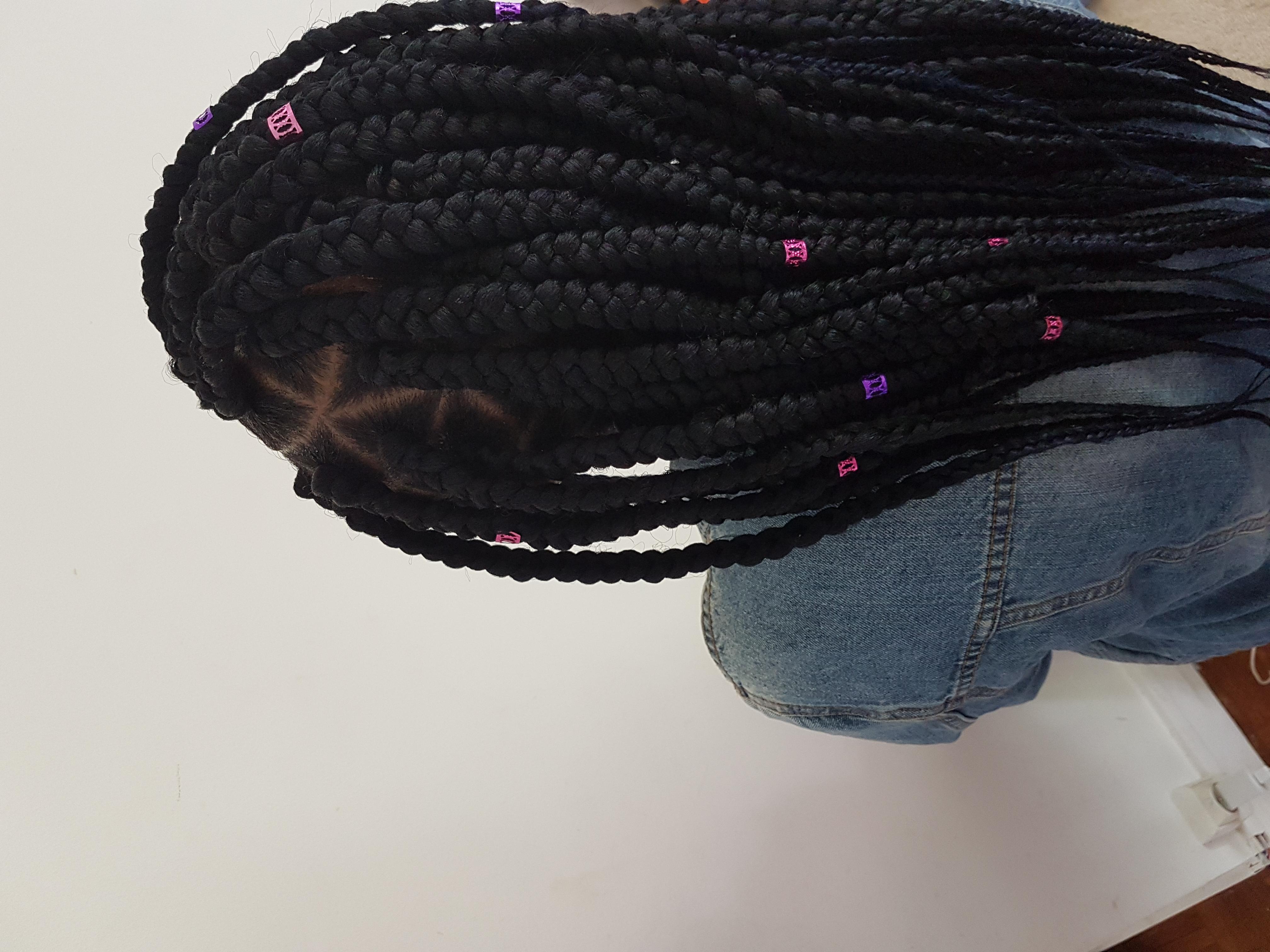 salon de coiffure afro tresse tresses box braids crochet braids vanilles tissages paris 75 77 78 91 92 93 94 95 GSYCUVTH