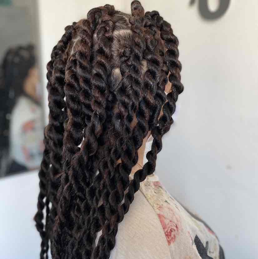 salon de coiffure afro tresse tresses box braids crochet braids vanilles tissages paris 75 77 78 91 92 93 94 95 VCLANTNJ