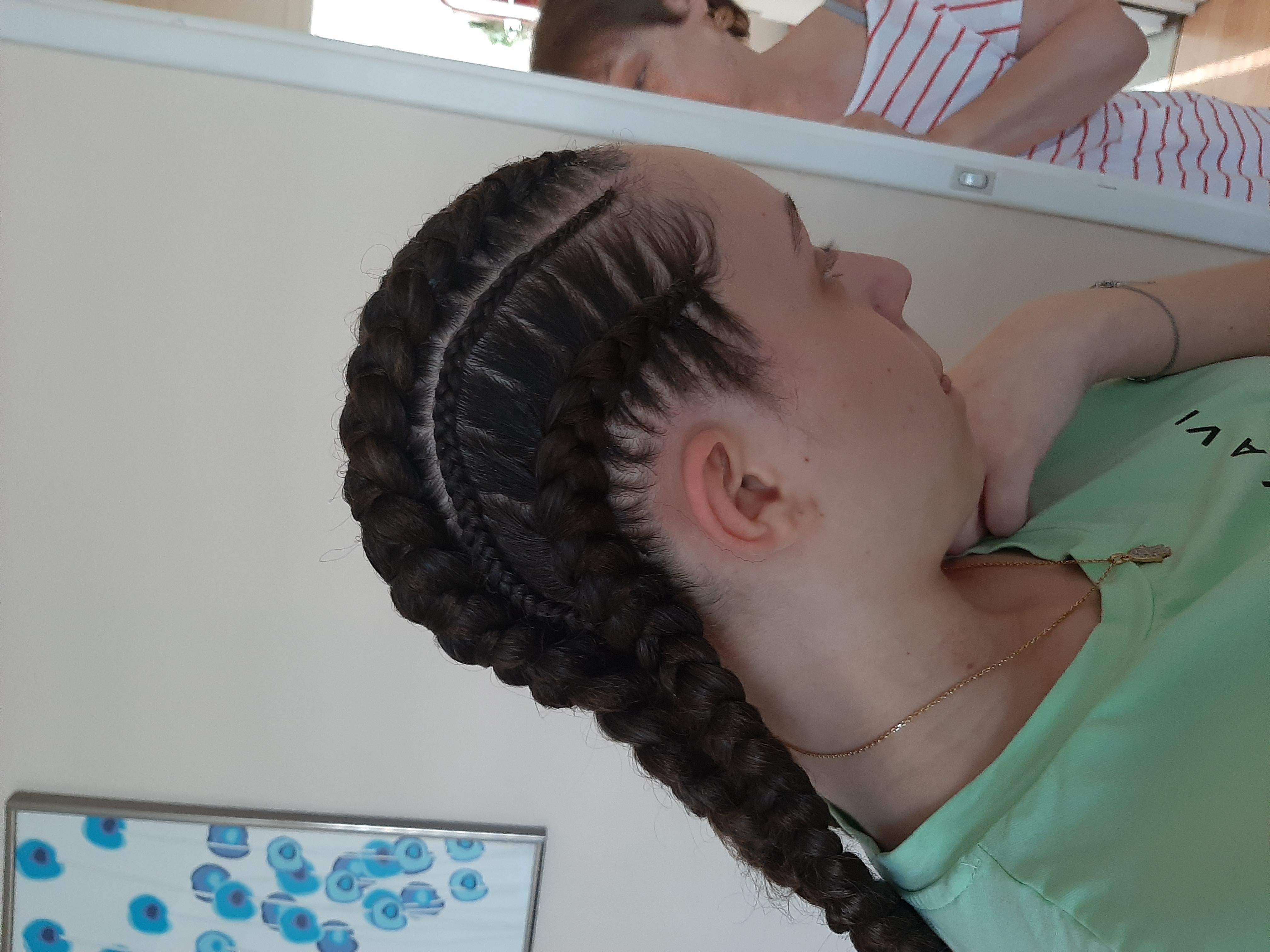 salon de coiffure afro tresse tresses box braids crochet braids vanilles tissages paris 75 77 78 91 92 93 94 95 RVJXAGTG