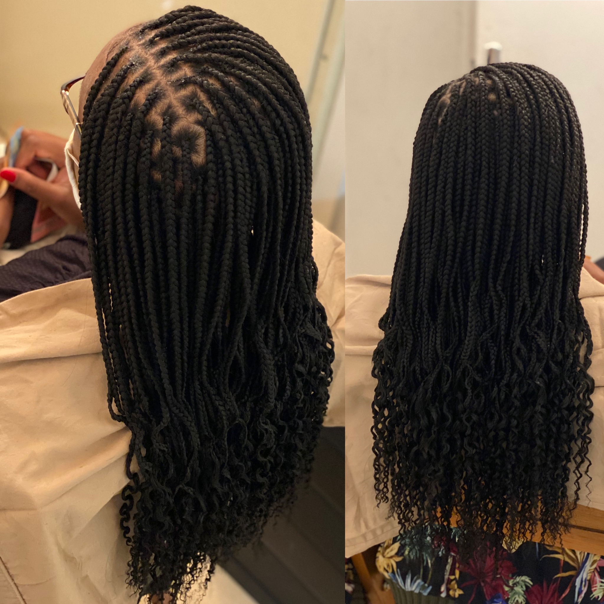 salon de coiffure afro tresse tresses box braids crochet braids vanilles tissages paris 75 77 78 91 92 93 94 95 OVTHEVDF