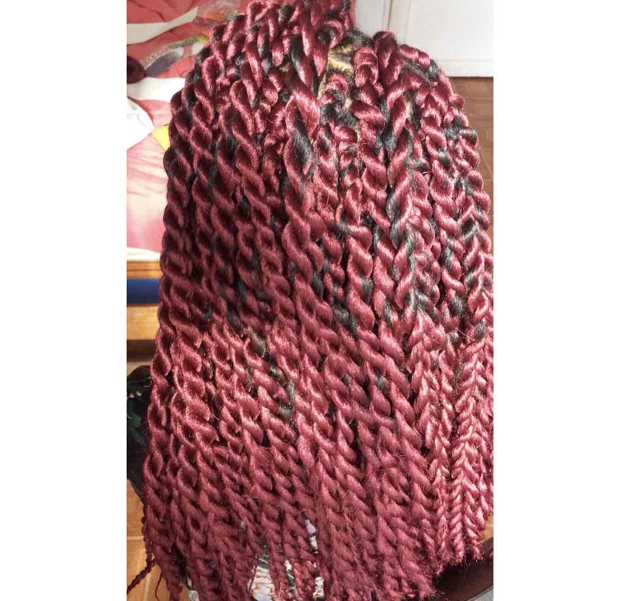 salon de coiffure afro tresse tresses box braids crochet braids vanilles tissages paris 75 77 78 91 92 93 94 95 EQWXNNOQ