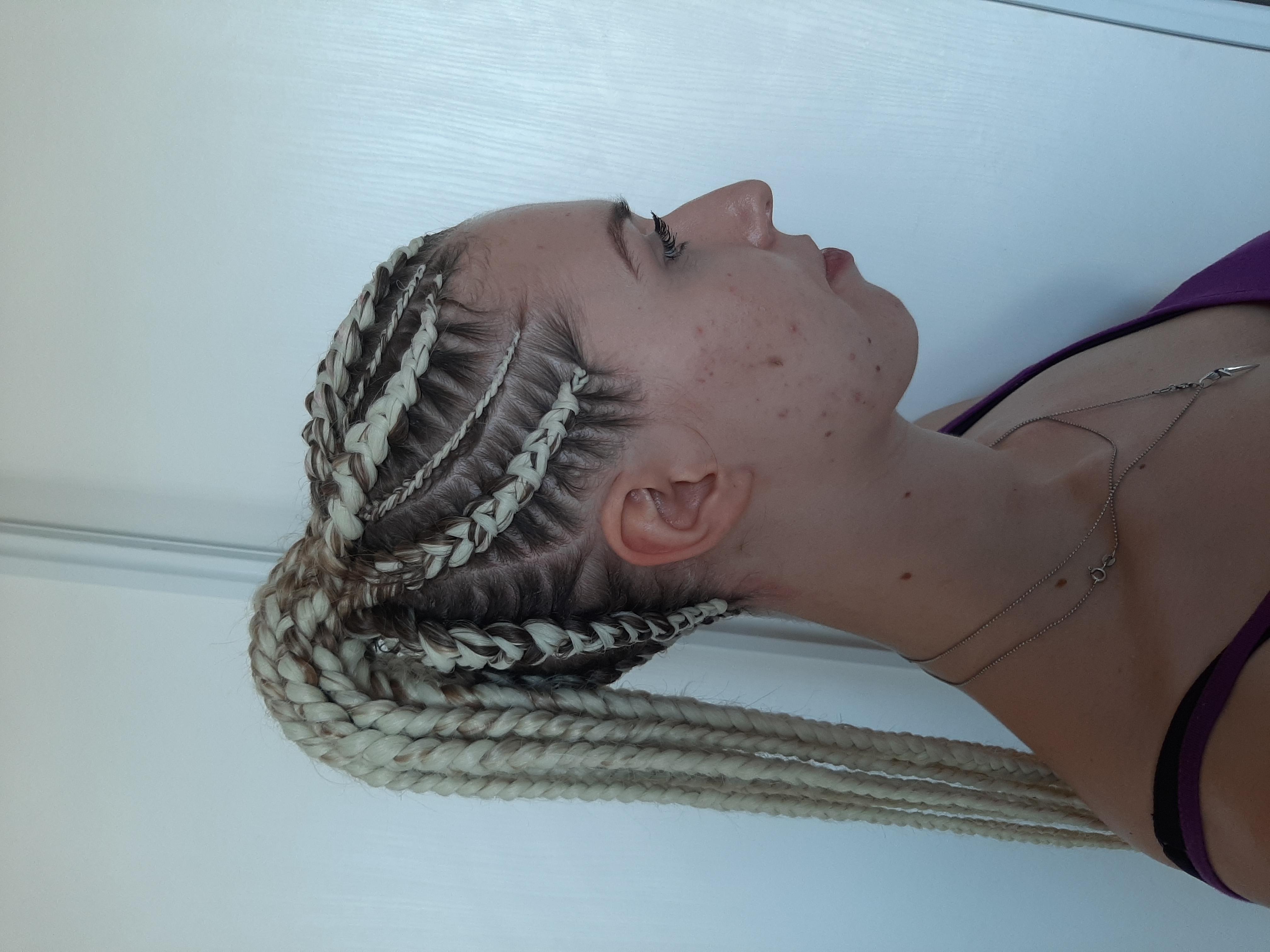 salon de coiffure afro tresse tresses box braids crochet braids vanilles tissages paris 75 77 78 91 92 93 94 95 PRYOIFFI