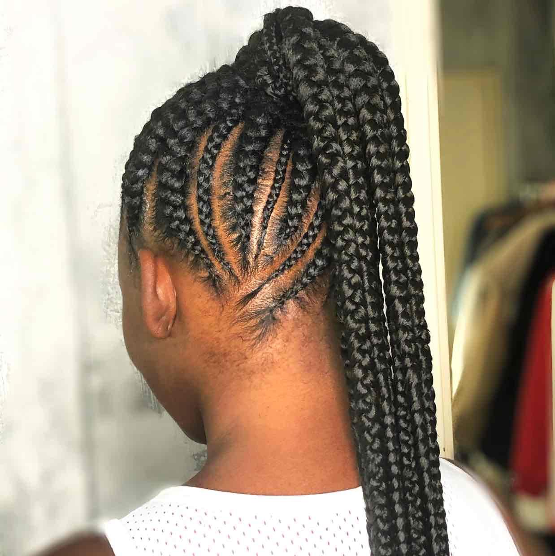 salon de coiffure afro tresse tresses box braids crochet braids vanilles tissages paris 75 77 78 91 92 93 94 95 UYMVNVTZ