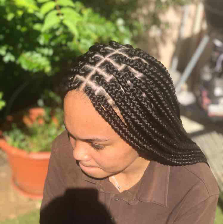 salon de coiffure afro tresse tresses box braids crochet braids vanilles tissages paris 75 77 78 91 92 93 94 95 FKFJCZTS