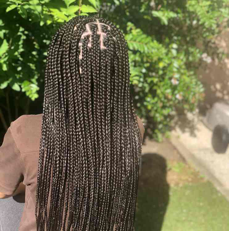 salon de coiffure afro tresse tresses box braids crochet braids vanilles tissages paris 75 77 78 91 92 93 94 95 DHJOJBXM