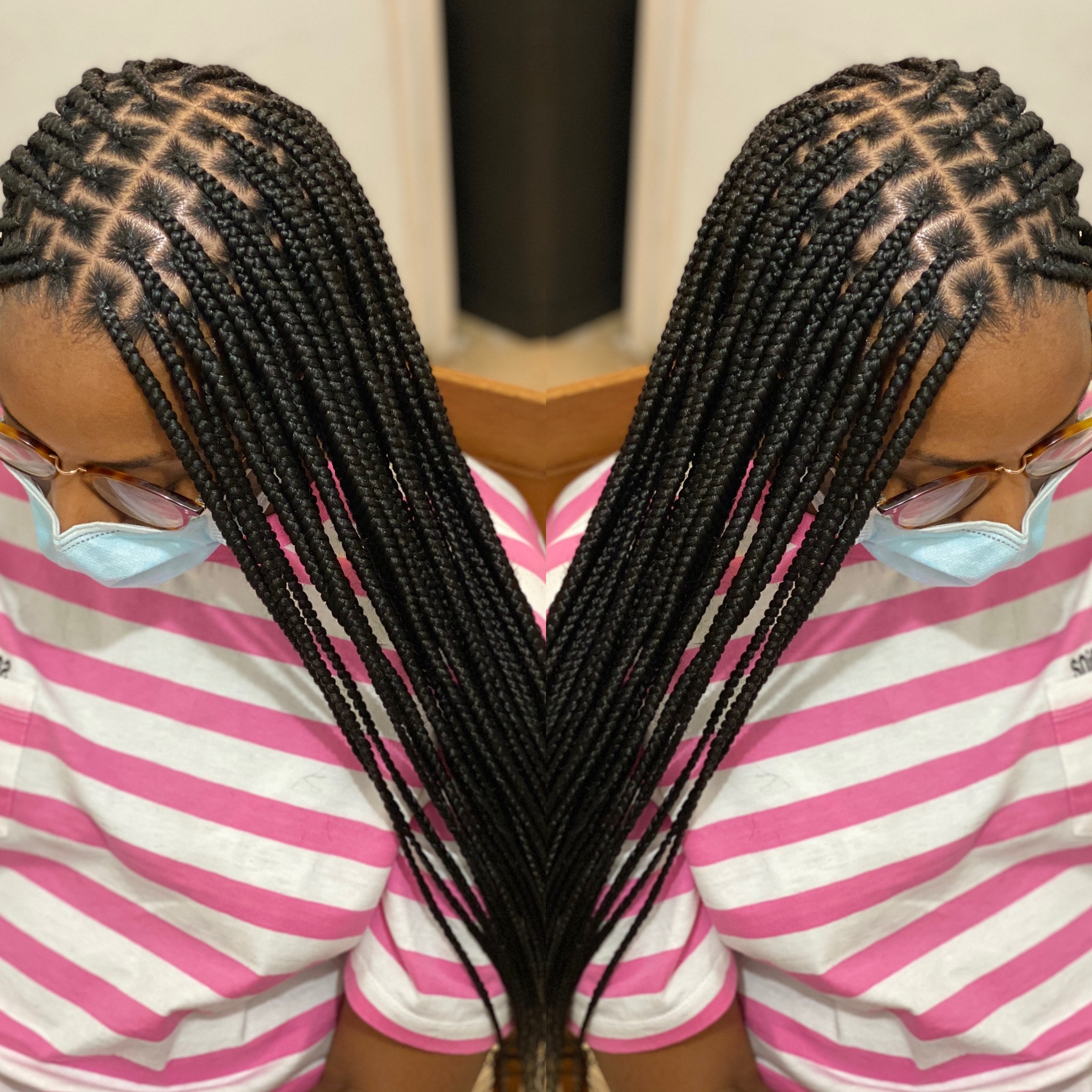 salon de coiffure afro tresse tresses box braids crochet braids vanilles tissages paris 75 77 78 91 92 93 94 95 RZMLHZUU