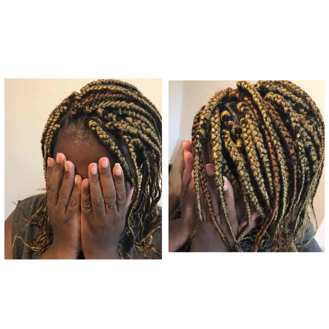 salon de coiffure afro tresse tresses box braids crochet braids vanilles tissages paris 75 77 78 91 92 93 94 95 GENGQVQV