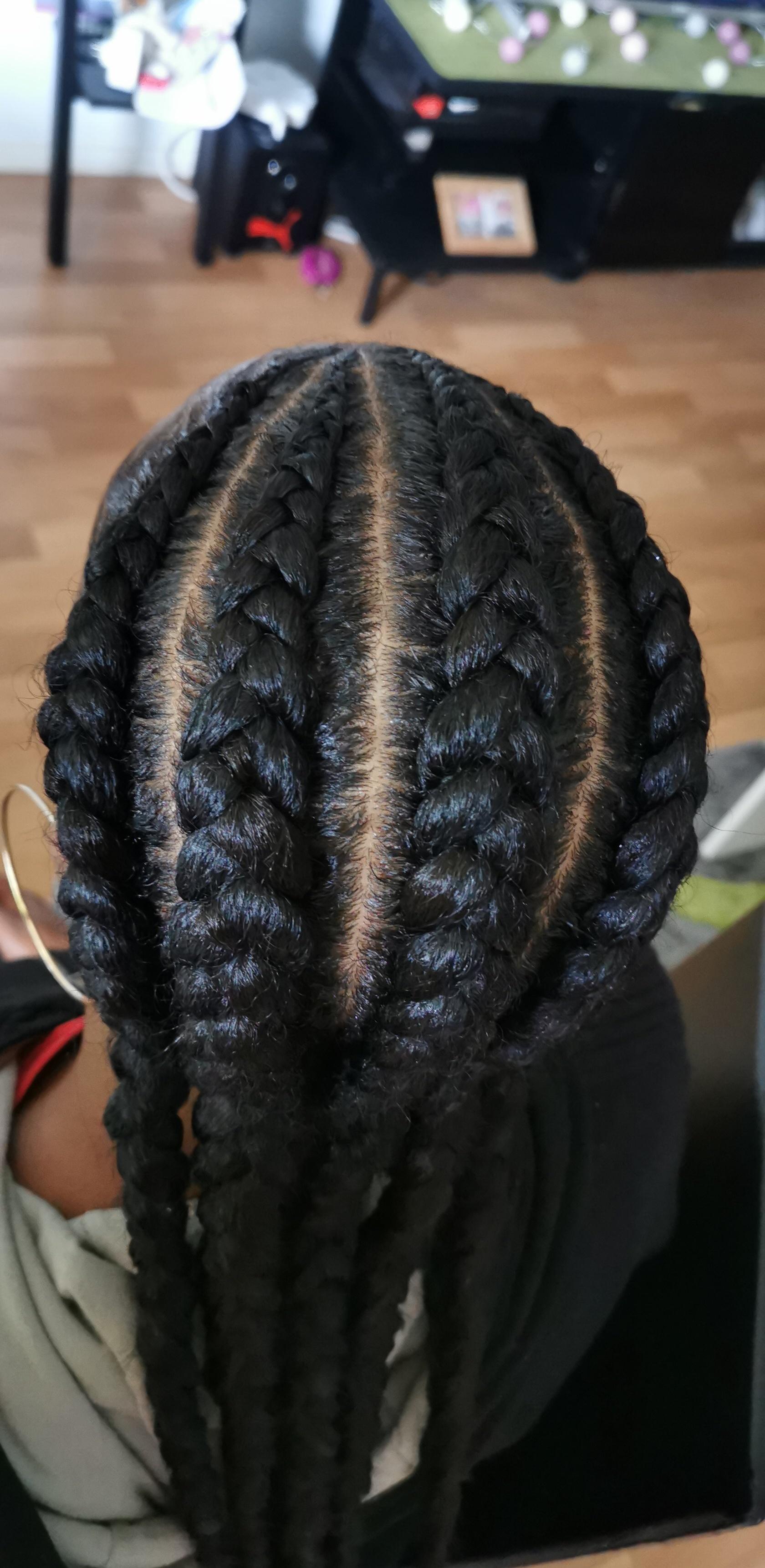 salon de coiffure afro tresse tresses box braids crochet braids vanilles tissages paris 75 77 78 91 92 93 94 95 JZSWCSFZ