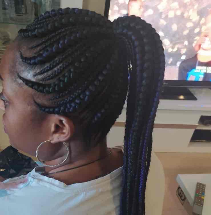 salon de coiffure afro tresse tresses box braids crochet braids vanilles tissages paris 75 77 78 91 92 93 94 95 MMJIIJUE