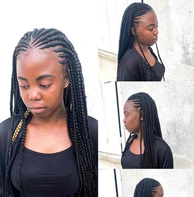 salon de coiffure afro tresse tresses box braids crochet braids vanilles tissages paris 75 77 78 91 92 93 94 95 HZDDFGLB