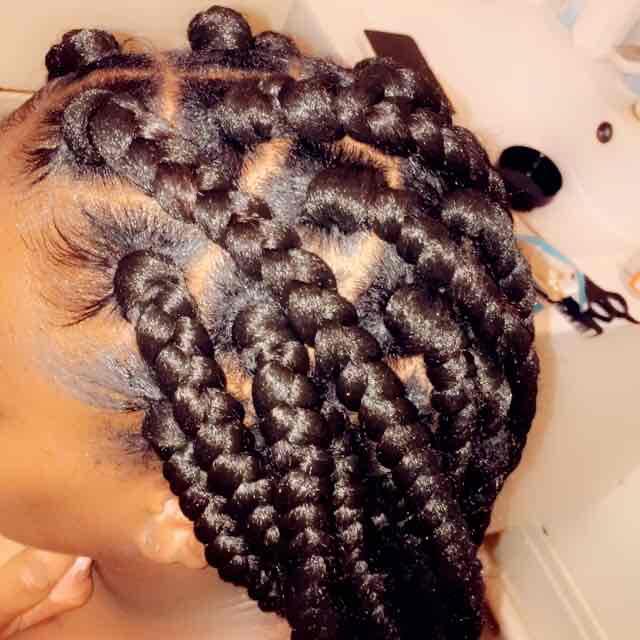 salon de coiffure afro tresse tresses box braids crochet braids vanilles tissages paris 75 77 78 91 92 93 94 95 KFWWXAWK