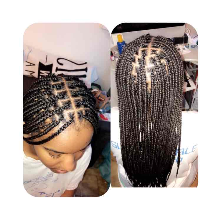 salon de coiffure afro tresse tresses box braids crochet braids vanilles tissages paris 75 77 78 91 92 93 94 95 GNCKTKHC