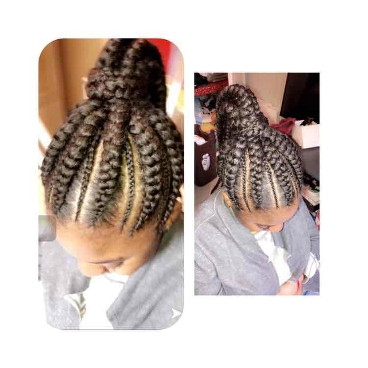 salon de coiffure afro tresse tresses box braids crochet braids vanilles tissages paris 75 77 78 91 92 93 94 95 RYUDQPAL