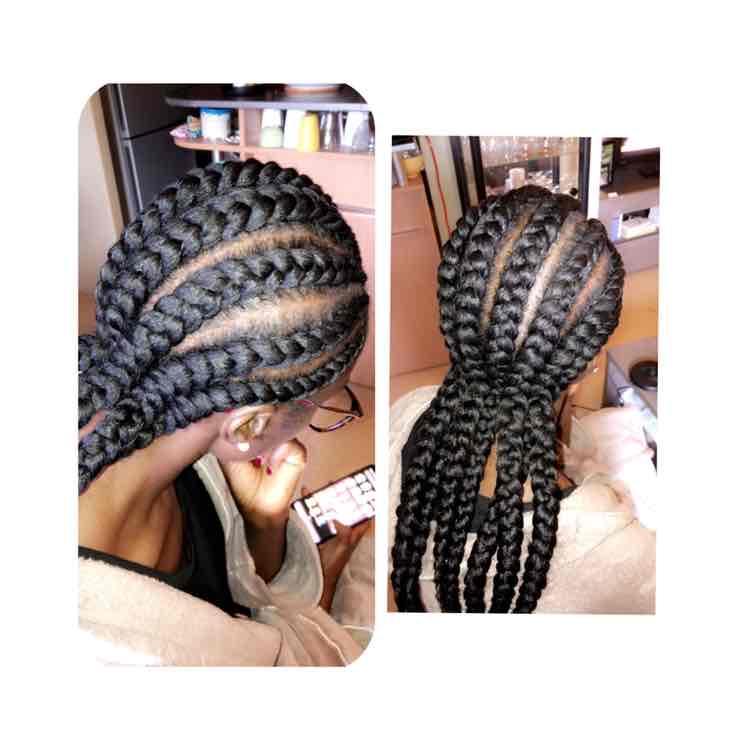 salon de coiffure afro tresse tresses box braids crochet braids vanilles tissages paris 75 77 78 91 92 93 94 95 DFLINRPB