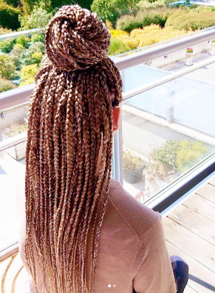 salon de coiffure afro tresse tresses box braids crochet braids vanilles tissages paris 75 77 78 91 92 93 94 95 HGIEZUOC