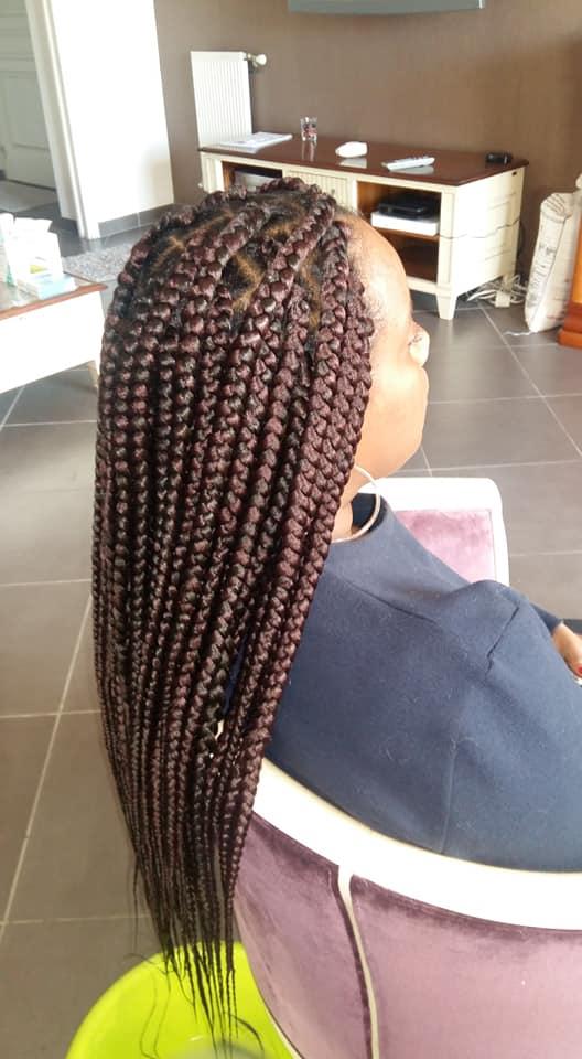 salon de coiffure afro tresse tresses box braids crochet braids vanilles tissages paris 75 77 78 91 92 93 94 95 EUDXOYJI