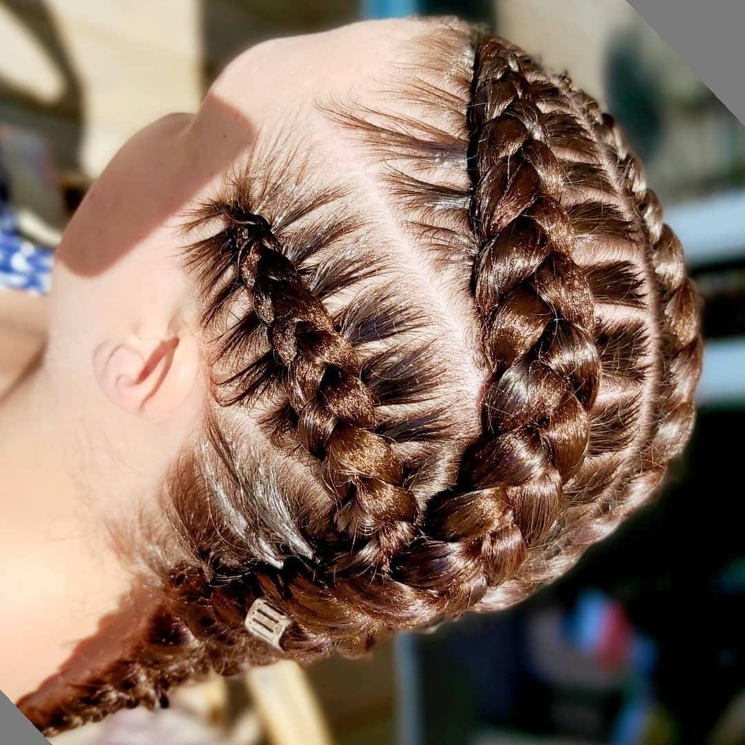 salon de coiffure afro tresse tresses box braids crochet braids vanilles tissages paris 75 77 78 91 92 93 94 95 EELOCGZP
