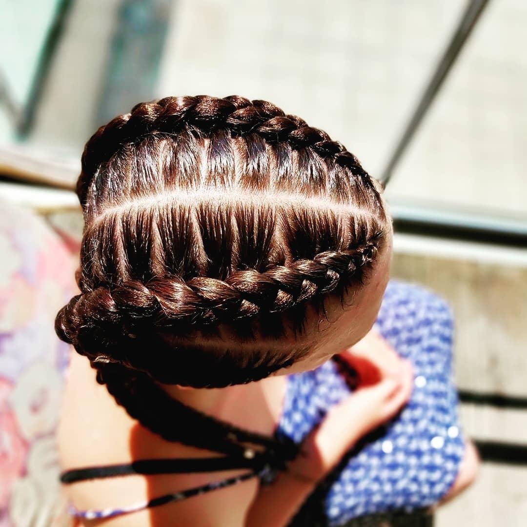 salon de coiffure afro tresse tresses box braids crochet braids vanilles tissages paris 75 77 78 91 92 93 94 95 LBKPOPPY