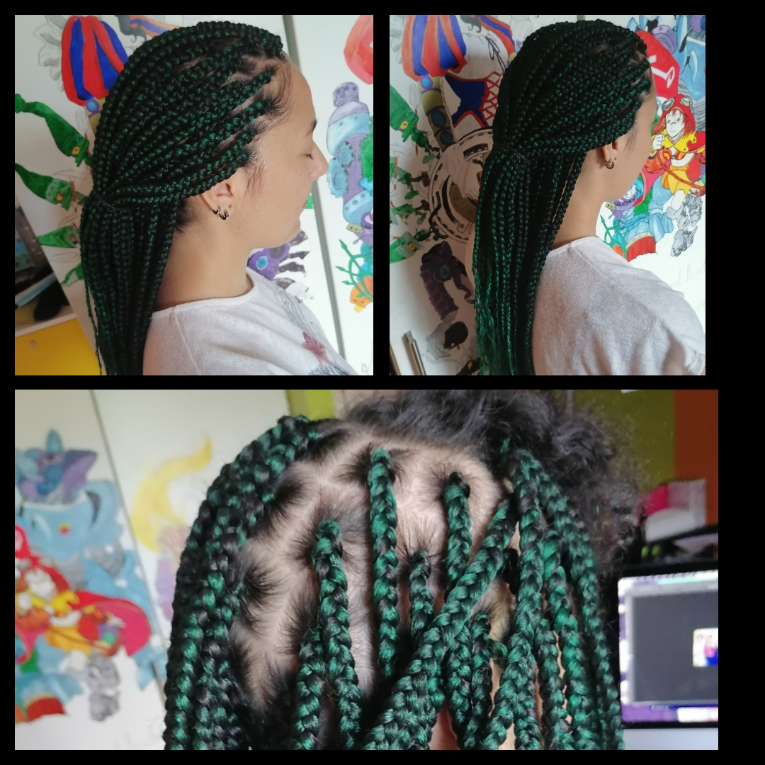 salon de coiffure afro tresse tresses box braids crochet braids vanilles tissages paris 75 77 78 91 92 93 94 95 HMQUUIVU