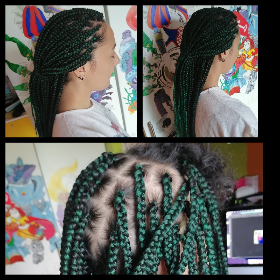 salon de coiffure afro tresse tresses box braids crochet braids vanilles tissages paris 75 77 78 91 92 93 94 95 ZEEIYWYS