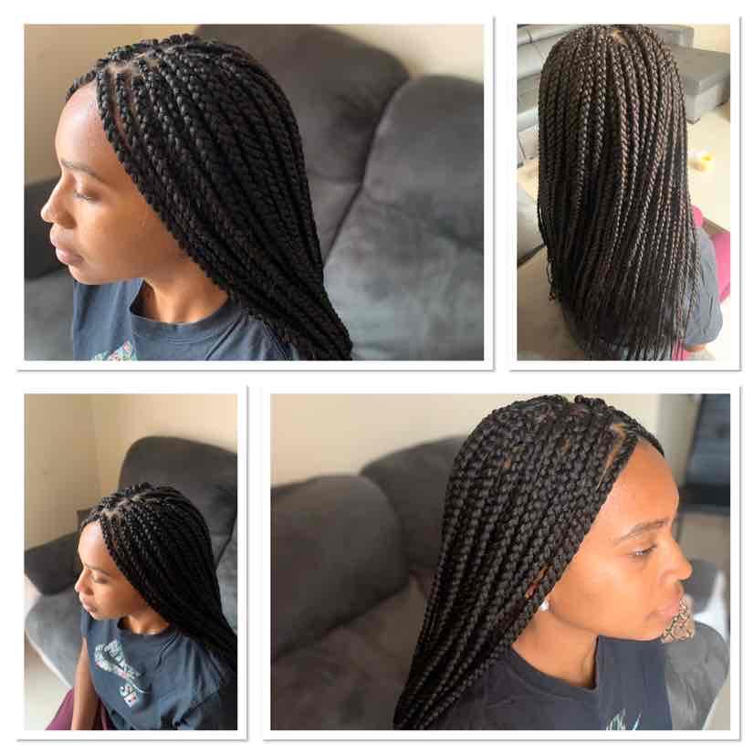 salon de coiffure afro tresse tresses box braids crochet braids vanilles tissages paris 75 77 78 91 92 93 94 95 XHYJMYRQ