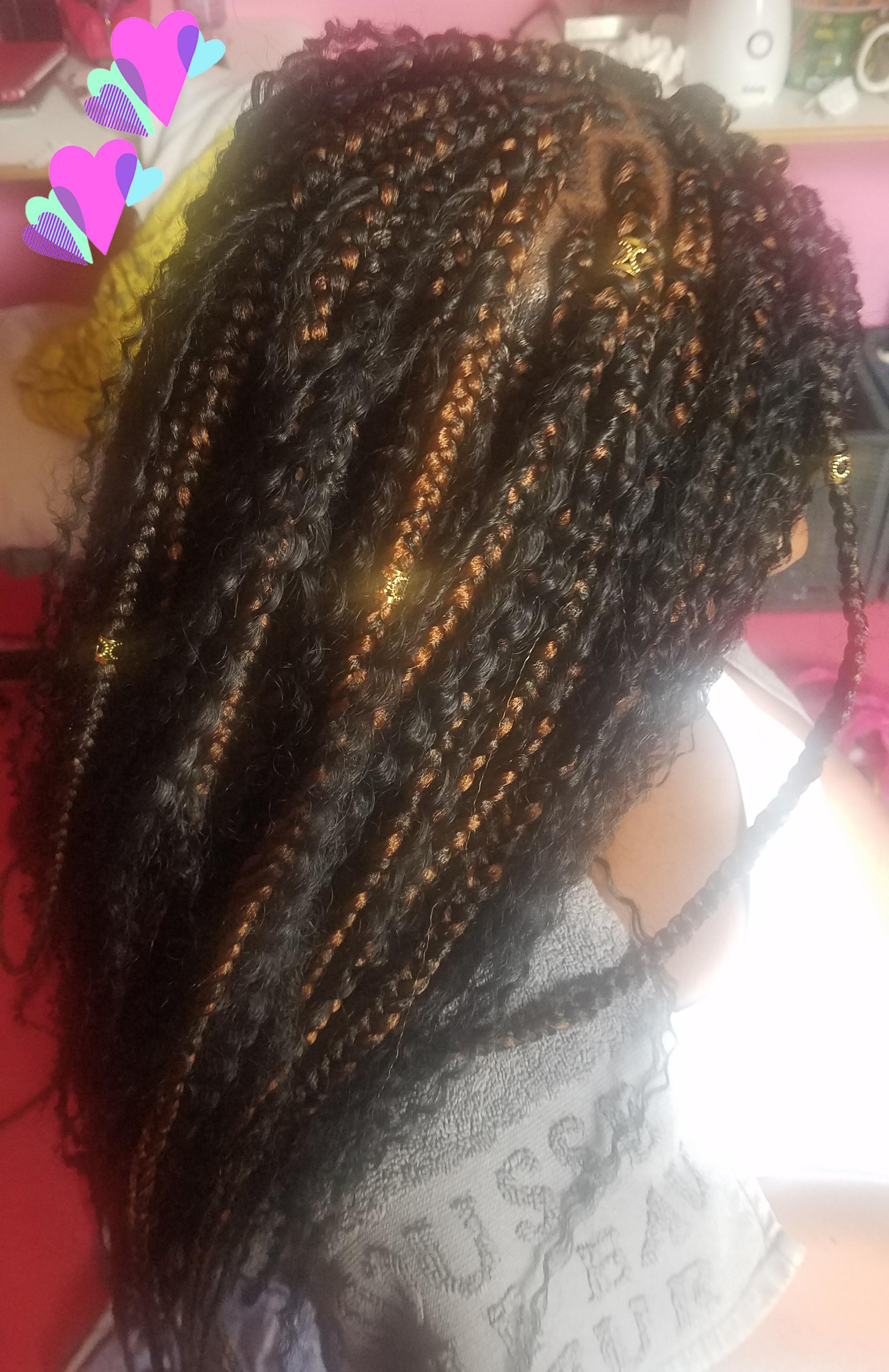 salon de coiffure afro tresse tresses box braids crochet braids vanilles tissages paris 75 77 78 91 92 93 94 95 JRATSKNA