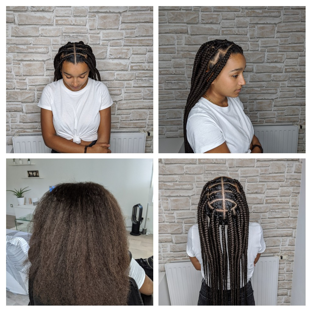 salon de coiffure afro tresse tresses box braids crochet braids vanilles tissages paris 75 77 78 91 92 93 94 95 AHBRCRJH