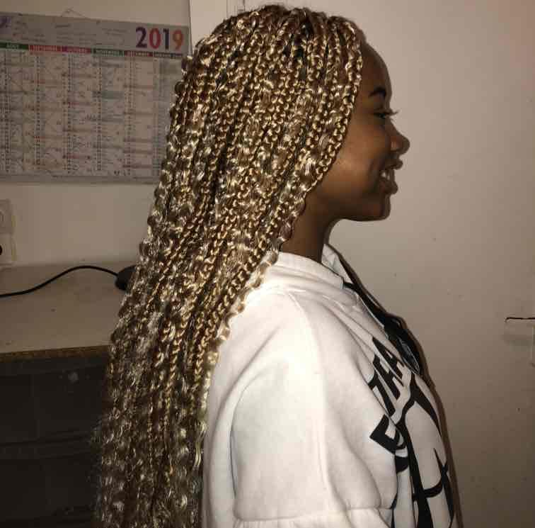 salon de coiffure afro tresse tresses box braids crochet braids vanilles tissages paris 75 77 78 91 92 93 94 95 YHAXUIHX