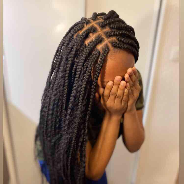 salon de coiffure afro tresse tresses box braids crochet braids vanilles tissages paris 75 77 78 91 92 93 94 95 CMKLAPBZ