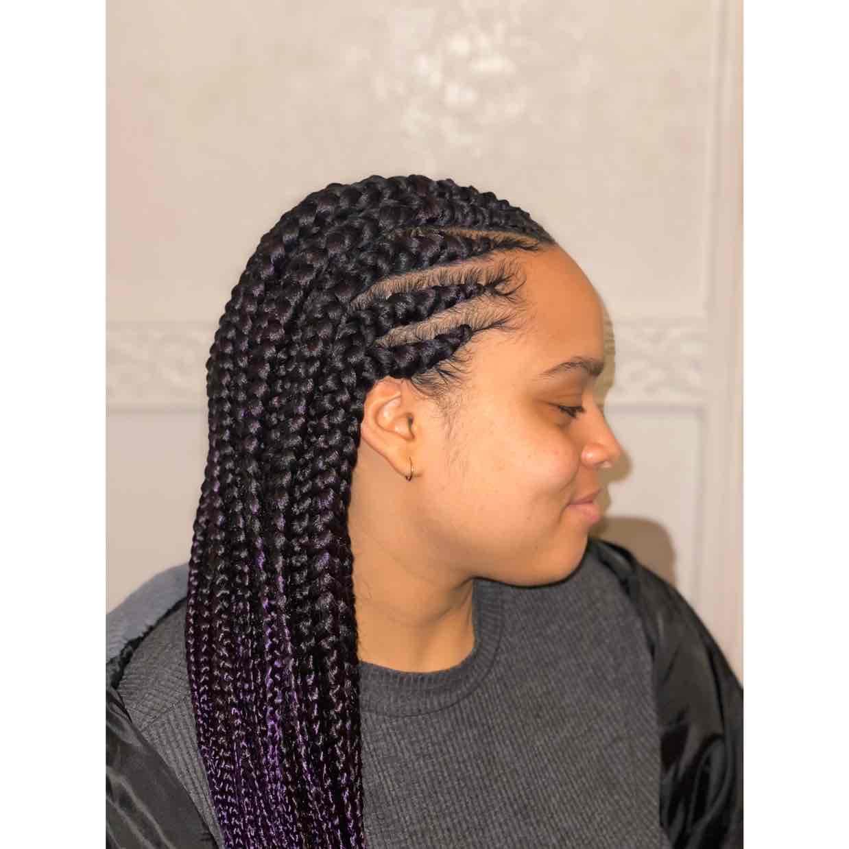 salon de coiffure afro tresse tresses box braids crochet braids vanilles tissages paris 75 77 78 91 92 93 94 95 KTXWARQX