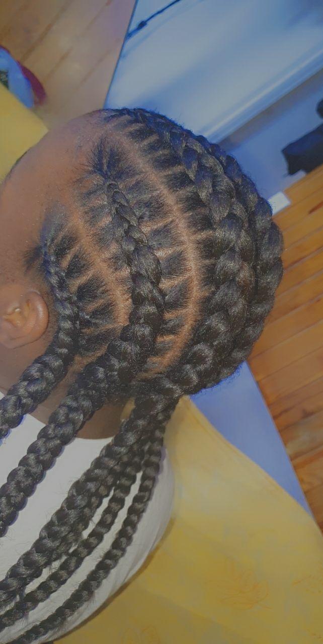 salon de coiffure afro tresse tresses box braids crochet braids vanilles tissages paris 75 77 78 91 92 93 94 95 XDSVQJVY