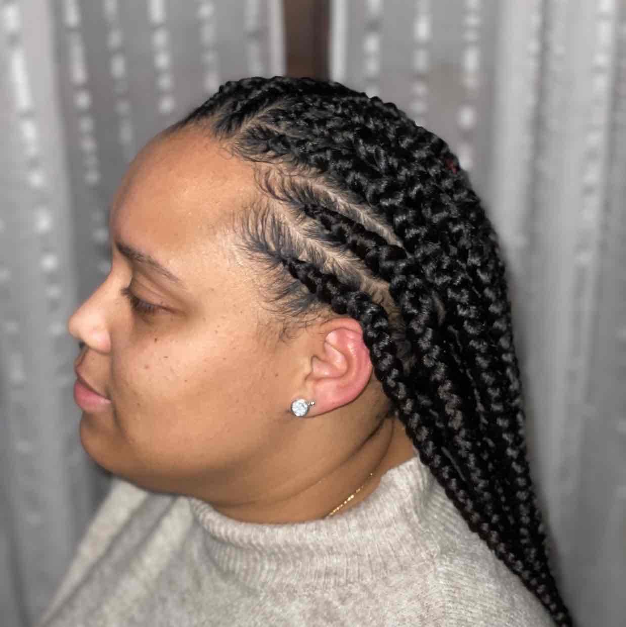 salon de coiffure afro tresse tresses box braids crochet braids vanilles tissages paris 75 77 78 91 92 93 94 95 BLJATYCG