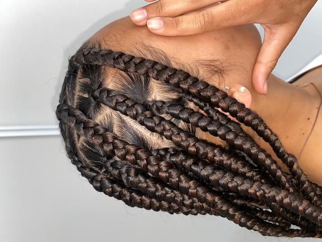 salon de coiffure afro tresse tresses box braids crochet braids vanilles tissages paris 75 77 78 91 92 93 94 95 UFDSGRMO