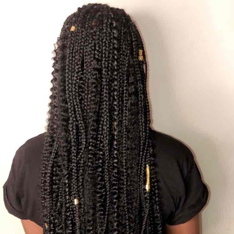 salon de coiffure afro tresse tresses box braids crochet braids vanilles tissages paris 75 77 78 91 92 93 94 95 IAOZQDTP