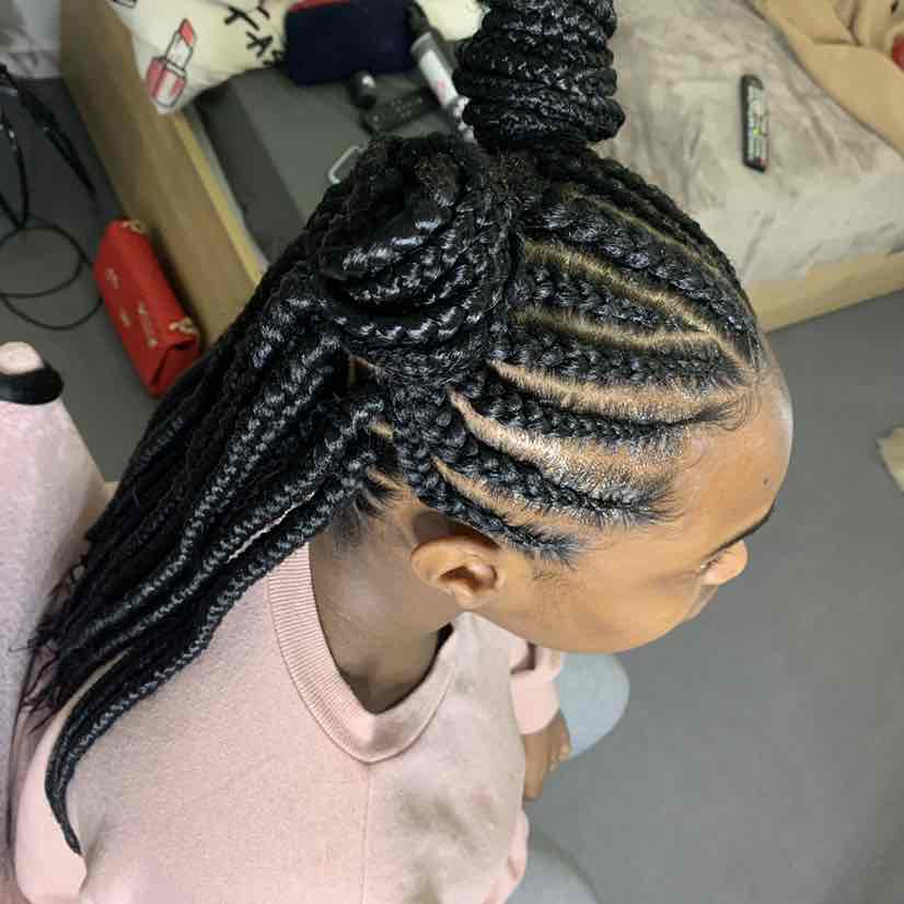 salon de coiffure afro tresse tresses box braids crochet braids vanilles tissages paris 75 77 78 91 92 93 94 95 JUDYRYWW