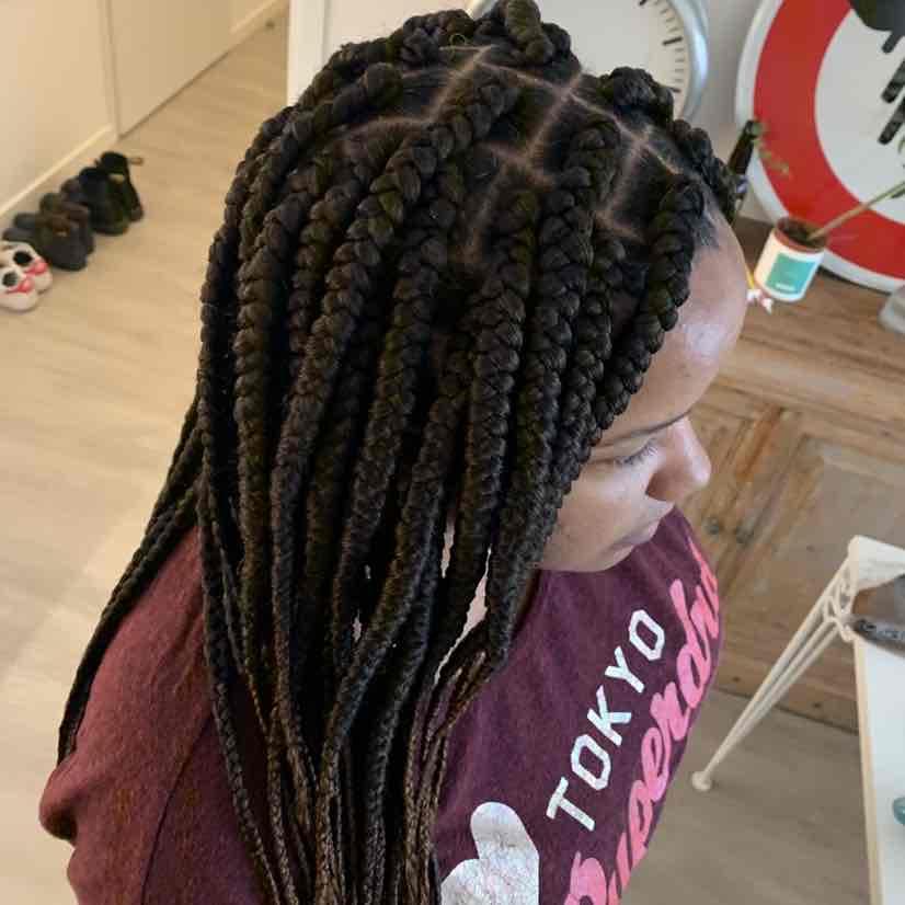 salon de coiffure afro tresse tresses box braids crochet braids vanilles tissages paris 75 77 78 91 92 93 94 95 JWPKMTJY