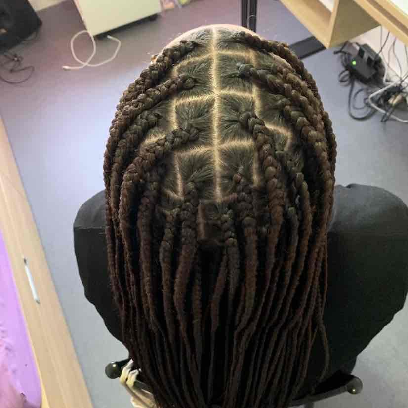 salon de coiffure afro tresse tresses box braids crochet braids vanilles tissages paris 75 77 78 91 92 93 94 95 PCJQQUWO