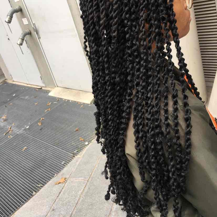salon de coiffure afro tresse tresses box braids crochet braids vanilles tissages paris 75 77 78 91 92 93 94 95 ECEXWWCV