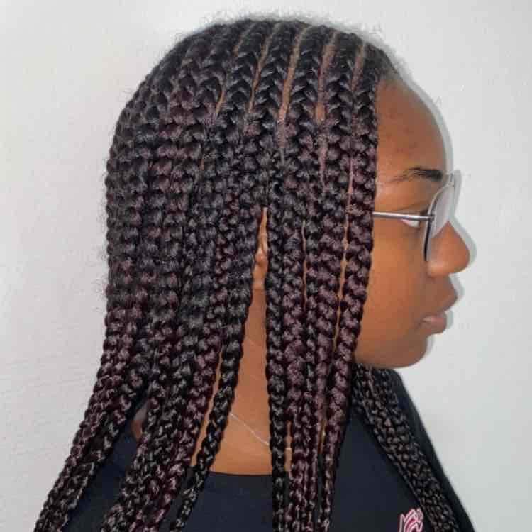 salon de coiffure afro tresse tresses box braids crochet braids vanilles tissages paris 75 77 78 91 92 93 94 95 TIBDURBI