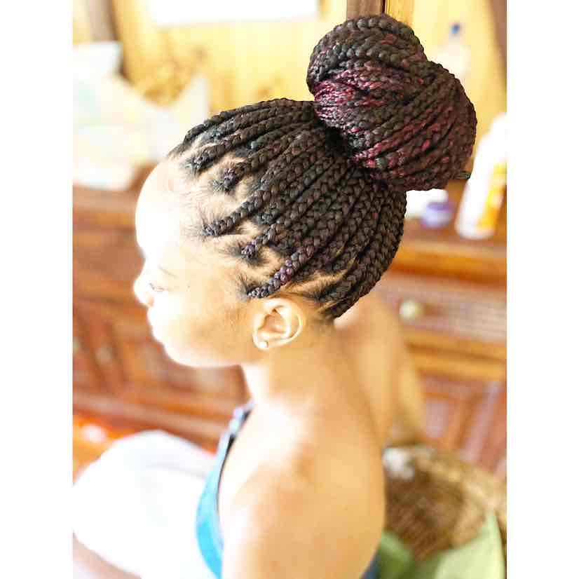salon de coiffure afro tresse tresses box braids crochet braids vanilles tissages paris 75 77 78 91 92 93 94 95 ZAUJTPRG