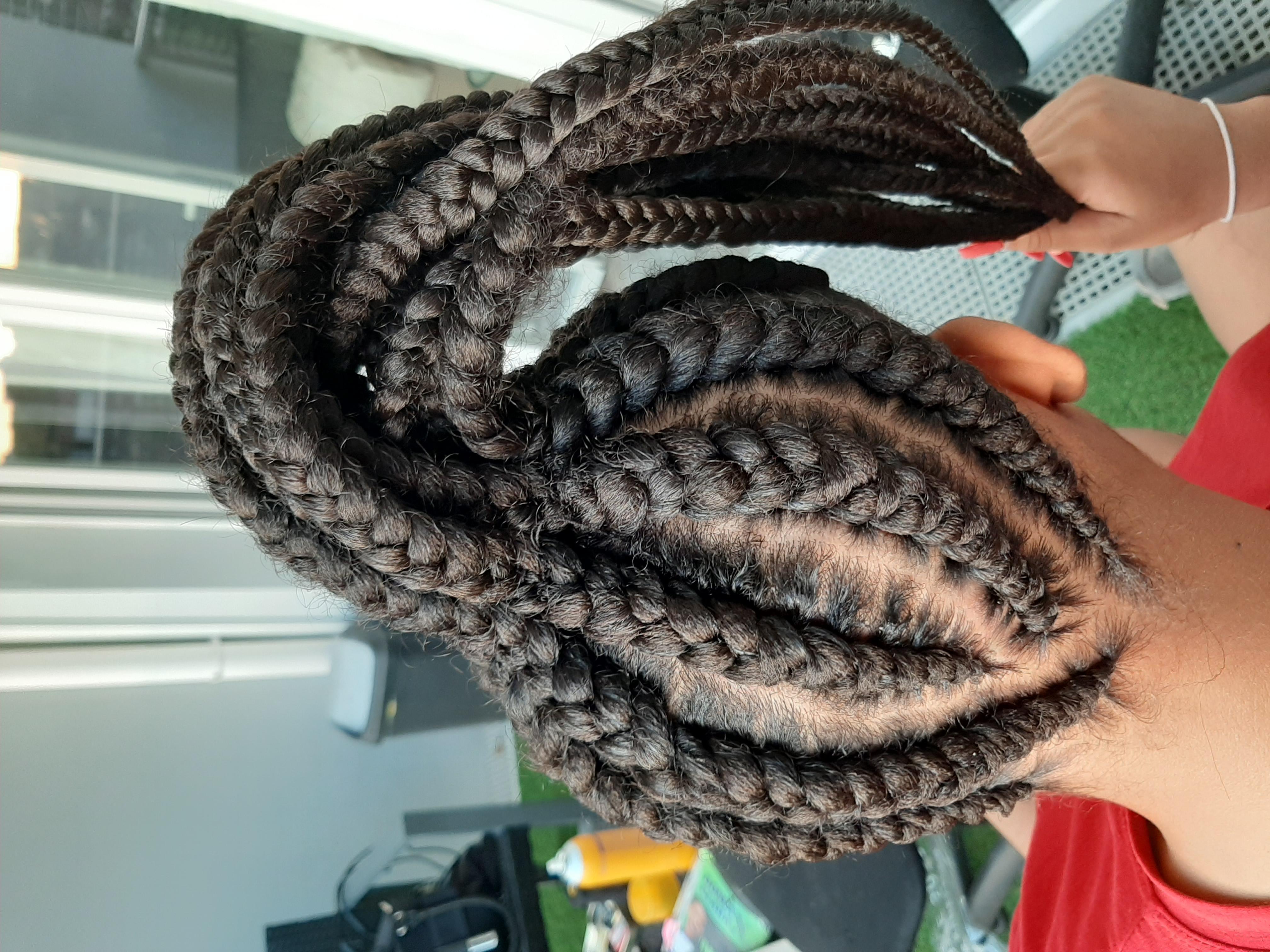 salon de coiffure afro tresse tresses box braids crochet braids vanilles tissages paris 75 77 78 91 92 93 94 95 YJSSHQOE