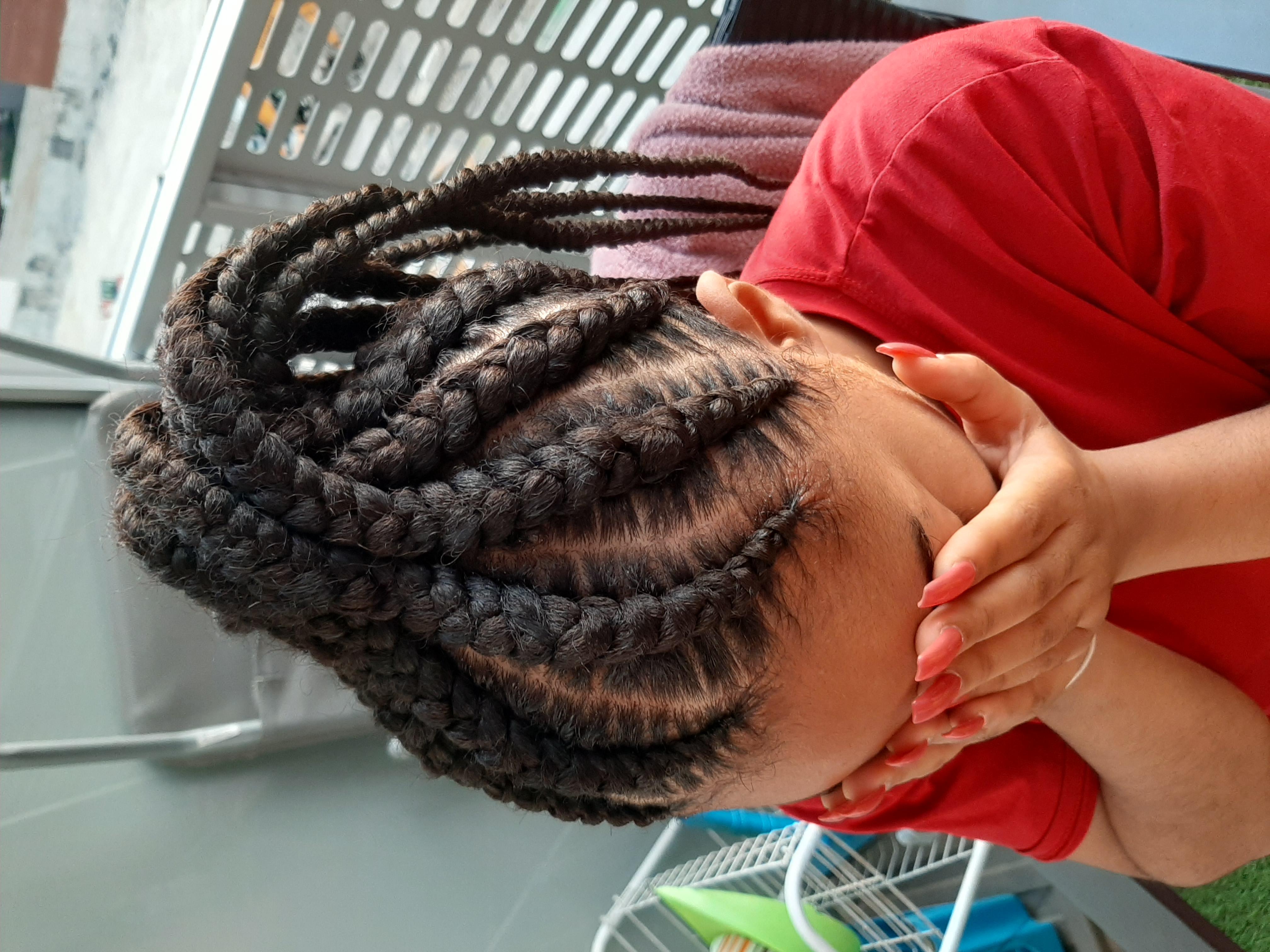 salon de coiffure afro tresse tresses box braids crochet braids vanilles tissages paris 75 77 78 91 92 93 94 95 EBYFKNKO