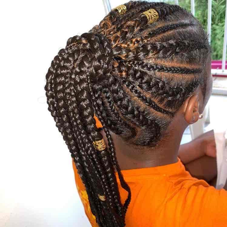 salon de coiffure afro tresse tresses box braids crochet braids vanilles tissages paris 75 77 78 91 92 93 94 95 UGRNUZLC