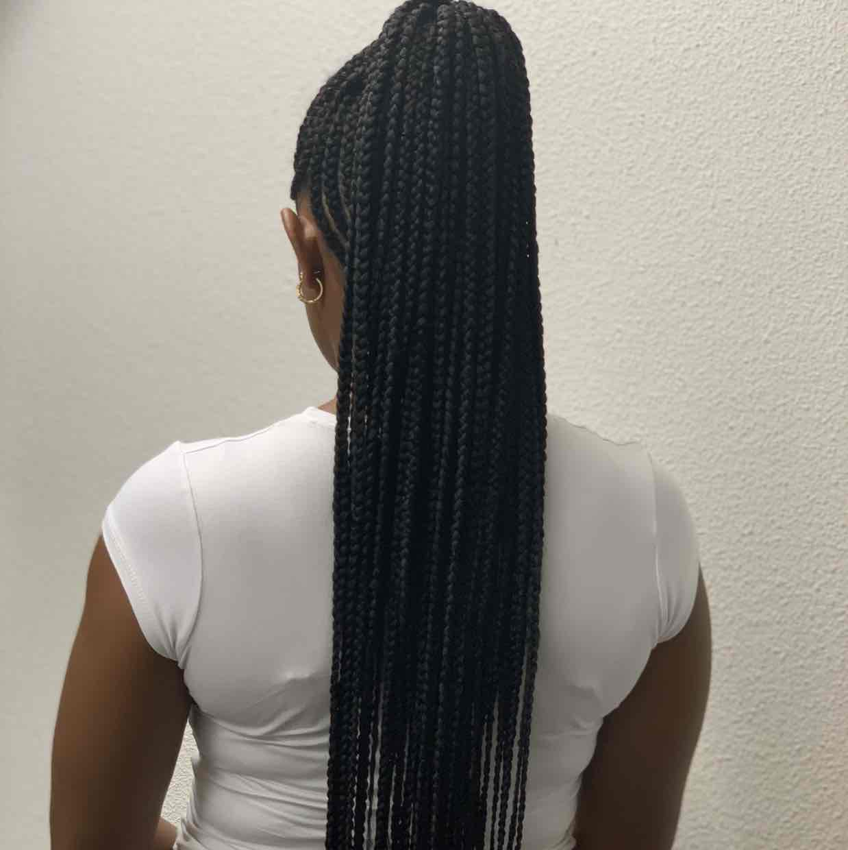 salon de coiffure afro tresse tresses box braids crochet braids vanilles tissages paris 75 77 78 91 92 93 94 95 SPXIUSTH