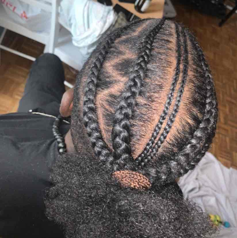 salon de coiffure afro tresse tresses box braids crochet braids vanilles tissages paris 75 77 78 91 92 93 94 95 OSXIZAYE