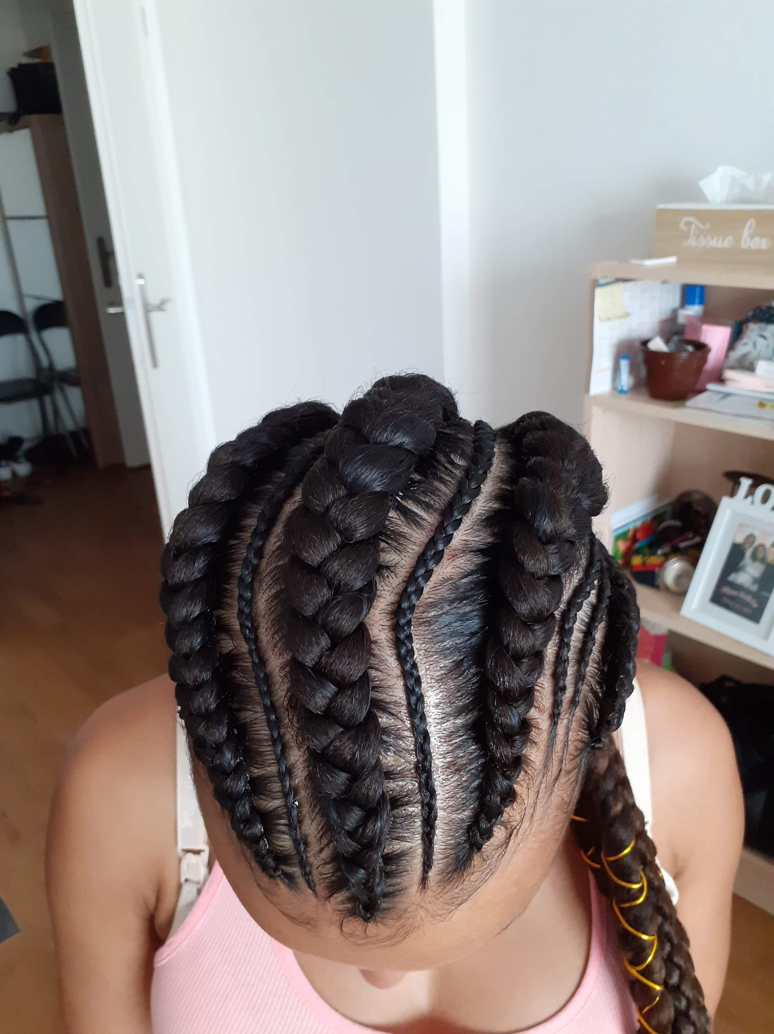 salon de coiffure afro tresse tresses box braids crochet braids vanilles tissages paris 75 77 78 91 92 93 94 95 YVDFWVYU