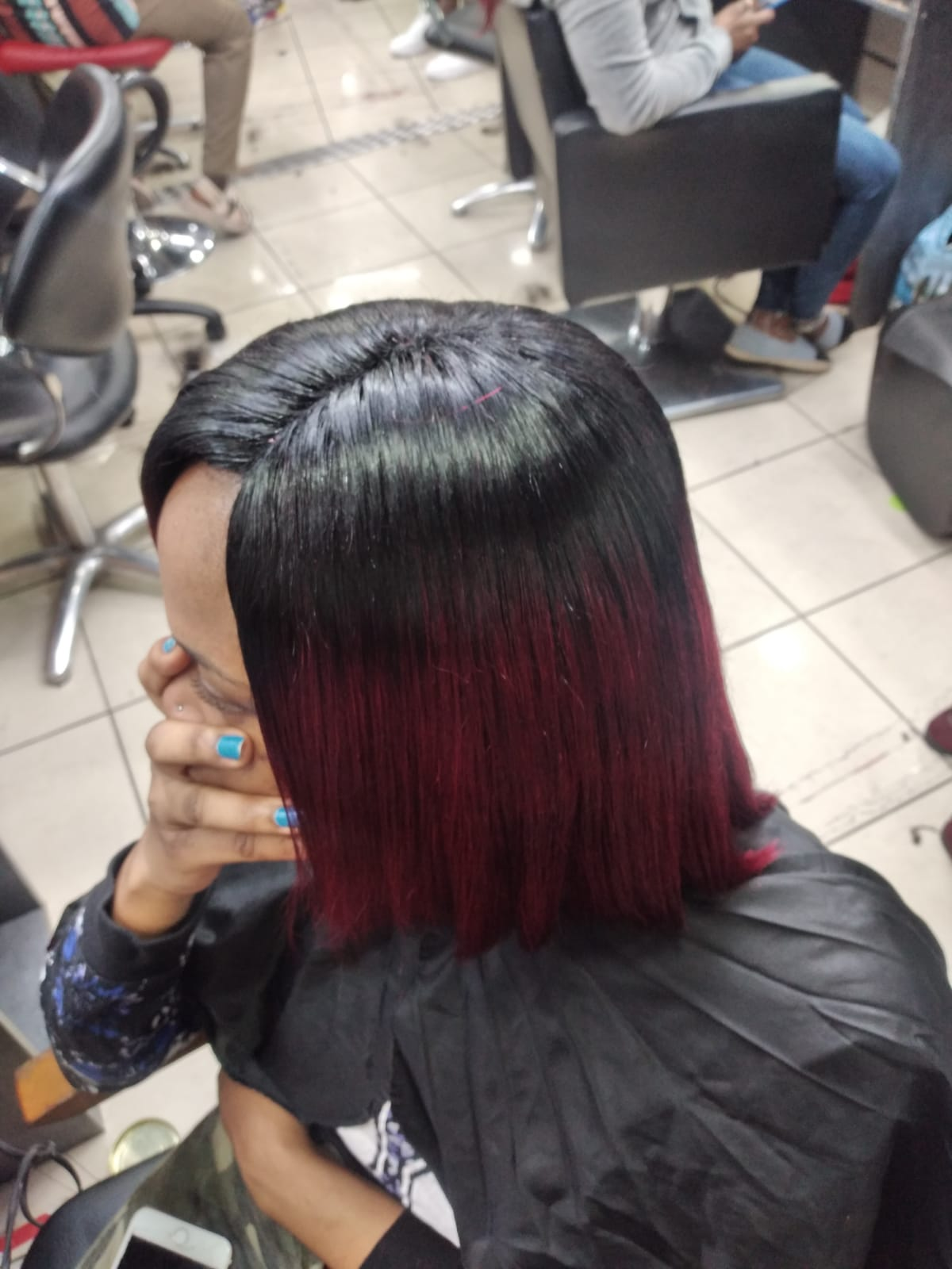 salon de coiffure afro tresse tresses box braids crochet braids vanilles tissages paris 75 77 78 91 92 93 94 95 RWCPVPDL