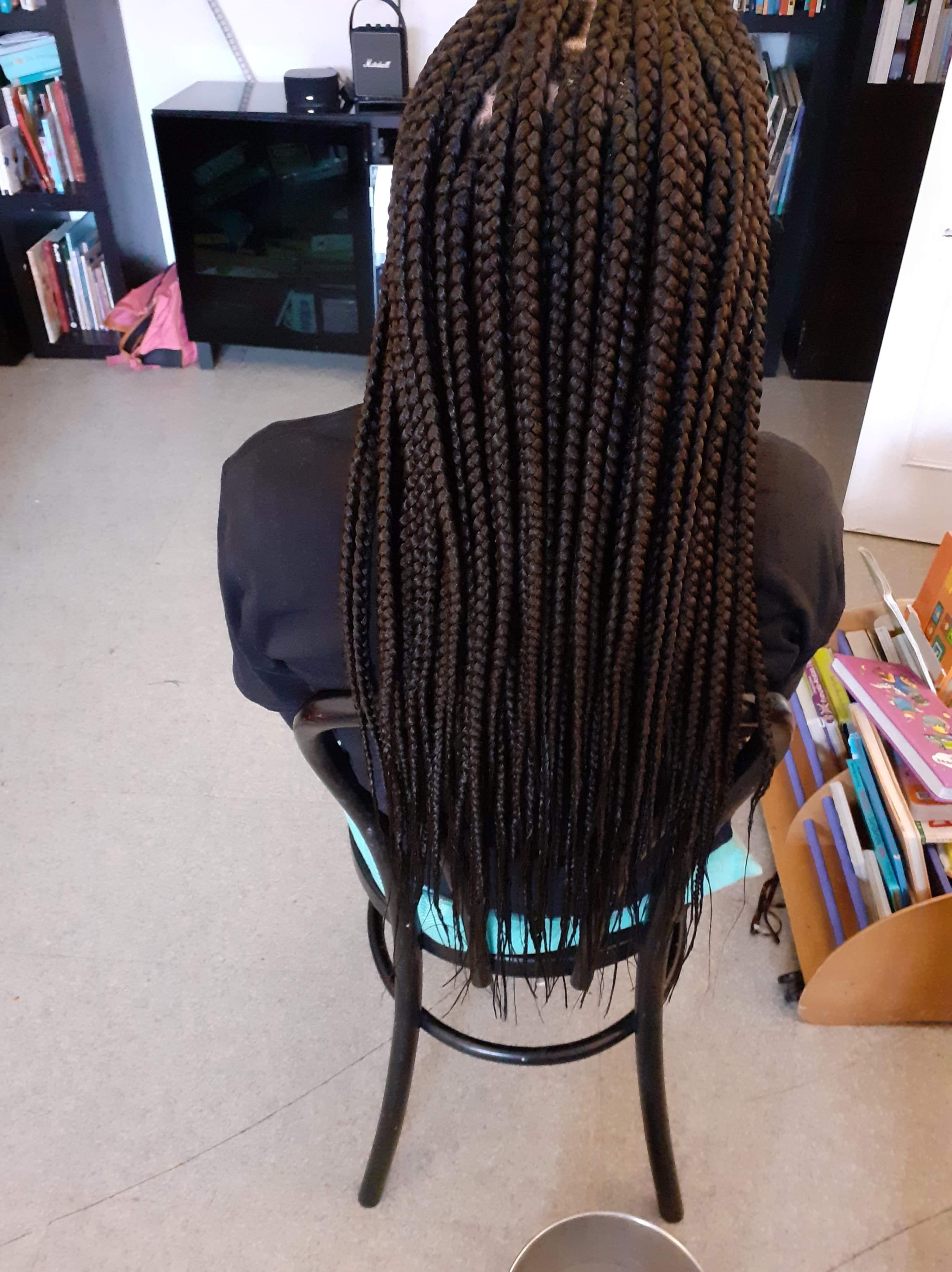 salon de coiffure afro tresse tresses box braids crochet braids vanilles tissages paris 75 77 78 91 92 93 94 95 PBKEVOHU